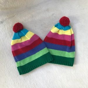 Hats/toboggan